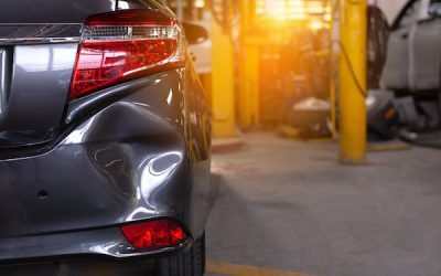 3 Reasons to Repair Your Vehicle After a Collision