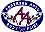 Anderson Auto Body Paint